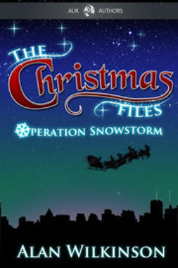 Wilkinson, Alan - The Christmas Files, ebook