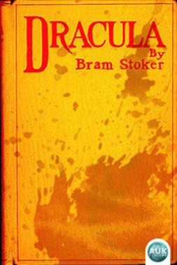 Stoker, Bram - Dracula, e-bok
