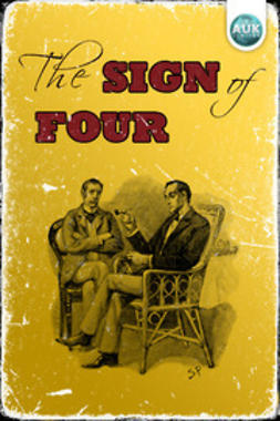 Doyle, Sir Arthur Conan - Sherlock Holmes - The Sign of the Four, ebook