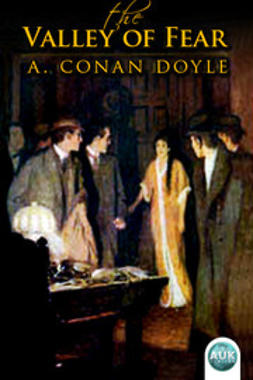 Doyle, Sir Arthur Conan - Sherlock Holmes - The Valley of Fear, e-bok