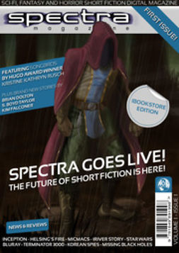 Andrews, Paul - Spectra Magazine - Issue 1, ebook