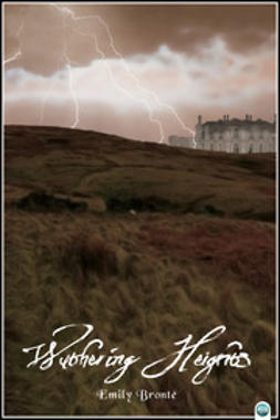 Bronte, Emily - Wuthering Heights, ebook