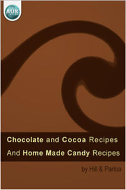 Parloa, Maria - Chocolate and Cocoa Recipes, ebook