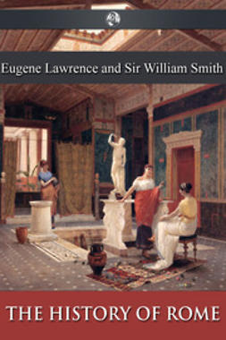 Smith, William - The History of Rome, ebook