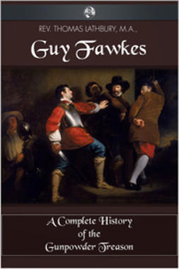 Lathbury, Thomas - Guy Fawkes, ebook
