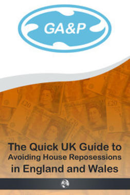 GA&P - Avoiding House Reposessions in England and Wales, ebook