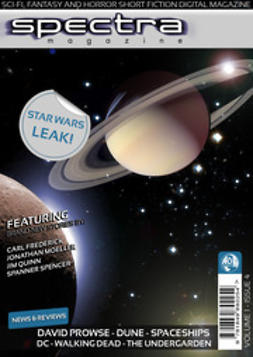 Spectra Magazine - Issue 4