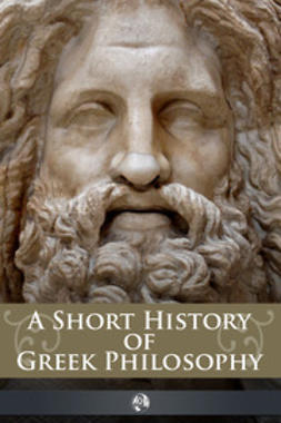 Marshall, John - A Short History of Greek Philosophy, e-kirja