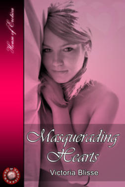 Blisse, Victoria - Masquerading Hearts, ebook