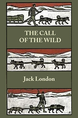 London, Jack - The Call of the Wild, ebook