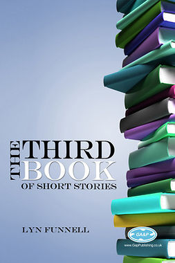 Funnell, Lyn - The Third Book of Short Stories, ebook