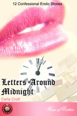 Croft, Carla - Letters Around Midnight, e-kirja