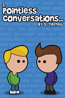 Tierney, Scott - Pointless Conversations: Doctor Emmett Brown, ebook