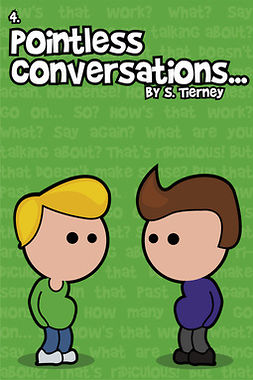 Tierney, Scott - Pointless Conversations: The Expendables, ebook