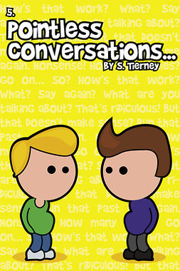 Tierney, Scott - Pointless Conversations: The Fifth Element, ebook
