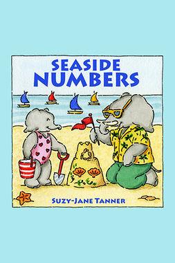 Tanner, Suzy-Jane - Seaside Numbers, e-kirja