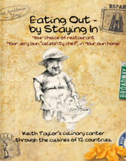 Taylor, Keith - Eating Out - By Staying In, ebook
