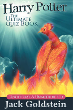 Peacock, Chris - Harry Potter - The Ultimate Quiz Book, e-bok