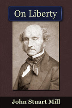 Mill, John Stuart - On Liberty, ebook