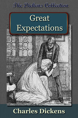 Dickens, Charles - Great Expectations, ebook
