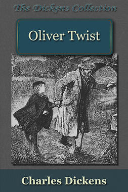 Dickens, Charles - Oliver Twist, ebook