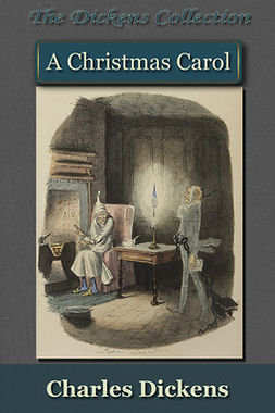 Dickens, Charles - A Christmas Carol, e-kirja