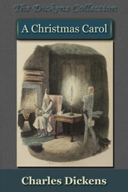 Dickens, Charles - A Christmas Carol, e-bok