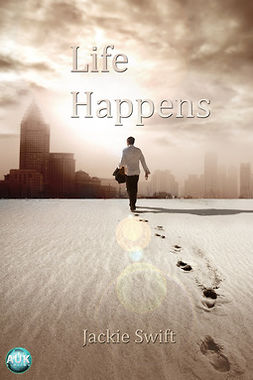 Swift, Jackie - Life Happens, ebook