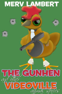 Lambert, Merv - The Gunhen, ebook