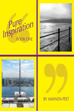 Peet, Amanda - Pure Inspiration - Book 1, ebook