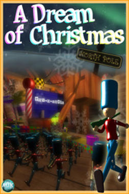 Andrews, Paul - A Dream of Christmas, ebook