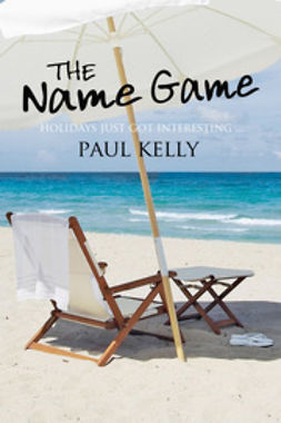 Kelly, Paul - The Name Game, e-kirja