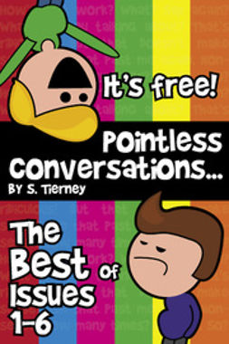 Tierney, Scott - The Best of Pointless Conversations, ebook
