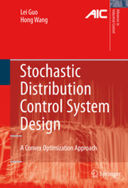 Guo, Lei - Stochastic Distribution Control System Design, ebook
