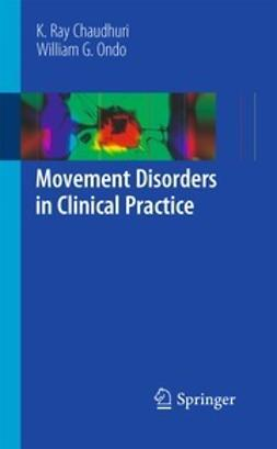 Chaudhuri, K. Ray - Movement Disorders in Clinical Practice, ebook