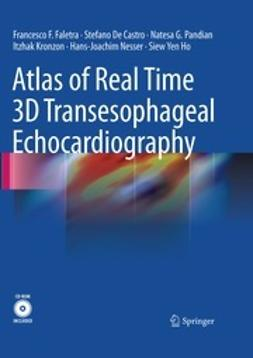 Faletra, Francesco F. - Atlas of Real Time 3D Transesophageal Echocardiography, ebook