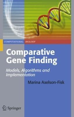 Axelson-Fisk, Marina - Comparative Gene Finding, ebook