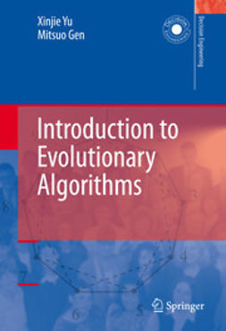 Yu, Xinjie - Introduction to Evolutionary Algorithms, ebook