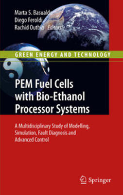Basualdo, Marta S. - PEM Fuel Cells with Bio-Ethanol Processor Systems, e-kirja