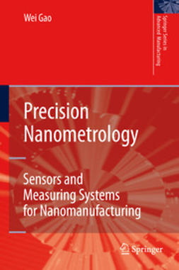 Gao, Wei - Precision Nanometrology, ebook