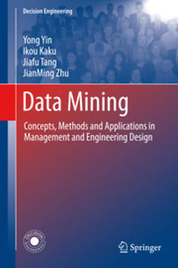 Yin, Yong - Data Mining, ebook