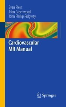 Plein, Sven - Cardiovascular MR Manual, ebook