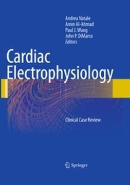 Natale, Andrea - Cardiac Electrophysiology, ebook