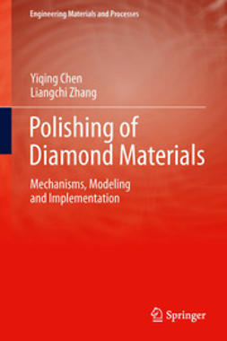 Chen, Yiqing - Polishing of Diamond Materials, ebook