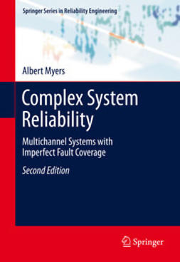 Myers, Albert - Complex System Reliability, ebook