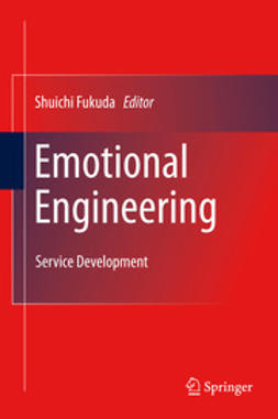 Fukuda, Shuichi - Emotional Engineering, ebook