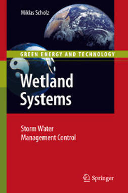 Scholz, Miklas - Wetland Systems, ebook