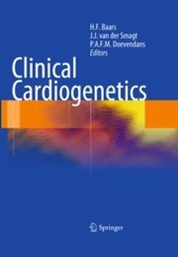 Baars, H.F. - Clinical Cardiogenetics, ebook