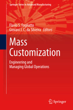 Fogliatto, Flavio S. - Mass Customization, ebook