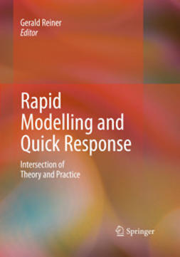 Reiner, Gerald - Rapid Modelling and Quick Response, ebook